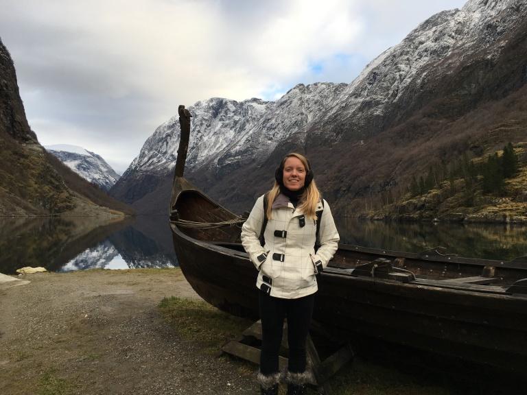 Gudvangen Norway Fjords