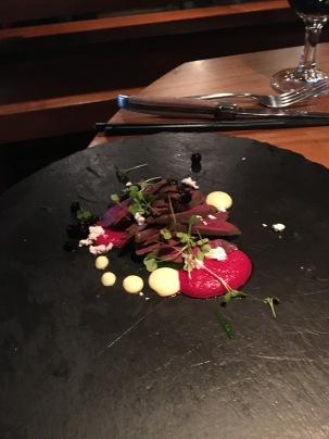 Sushi Social Reyjavik Iceland