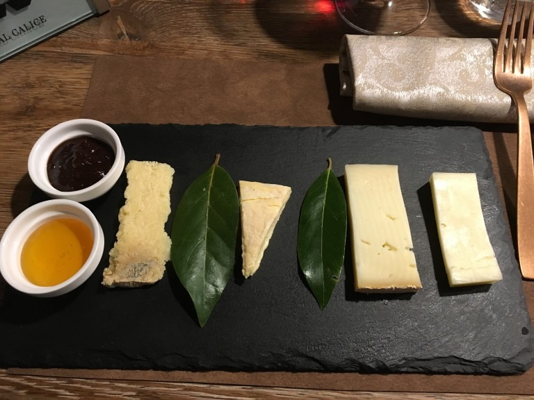 alba italy honey cheese jam